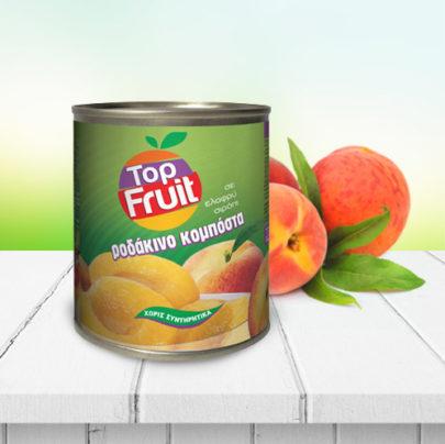 Κομπόστες Top Fruit